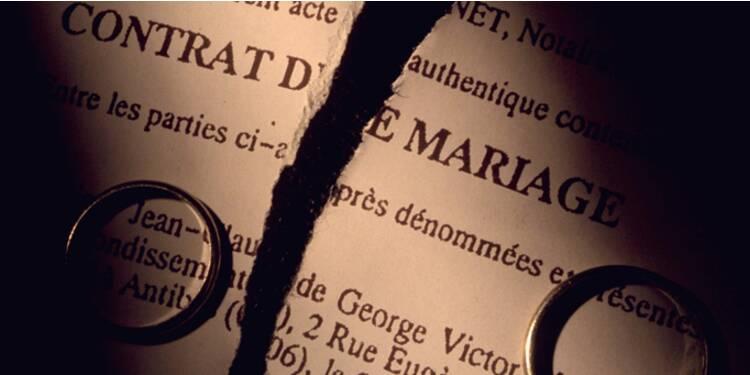 Pourquoi et comment changer de contrat de mariage