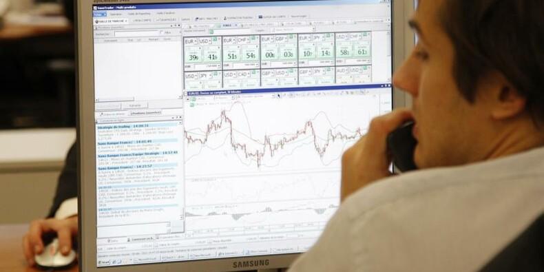 La finance française s'inquiète du déclin de la place de Paris