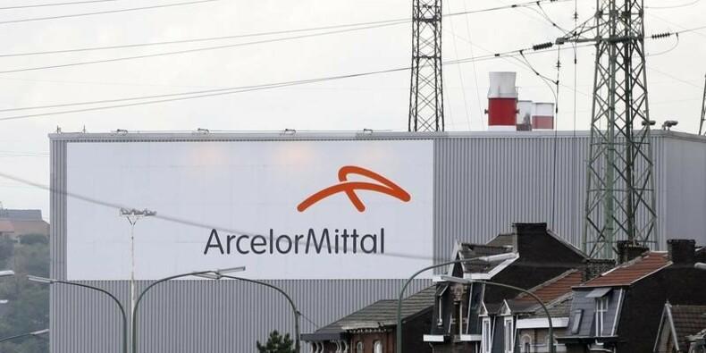 ArcelorMittal opposé aux sanctions contre Moscou