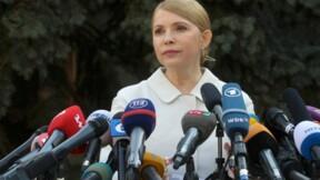 Ioulia Timochenko candidate à la présidentielle en Ukraine