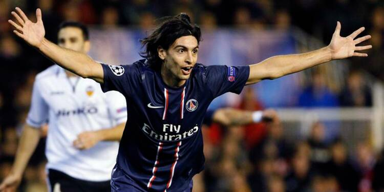 Ligue des champions: le PSG impressionne à Valence (2-1)