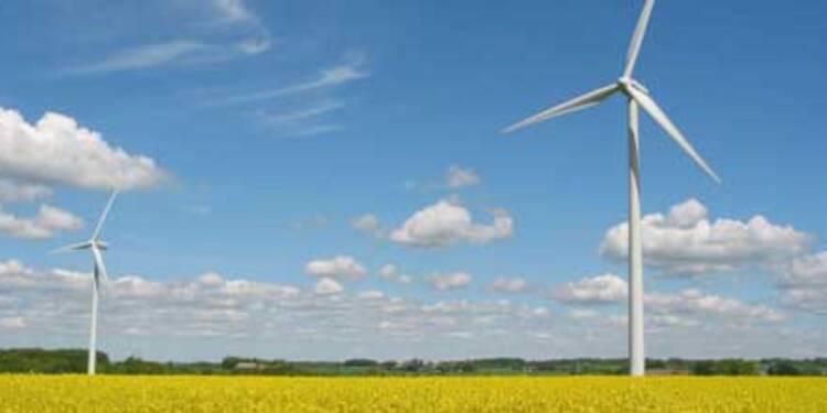 Credit Suisse revient sur le secteur éolien après l'éclatement de la bulle