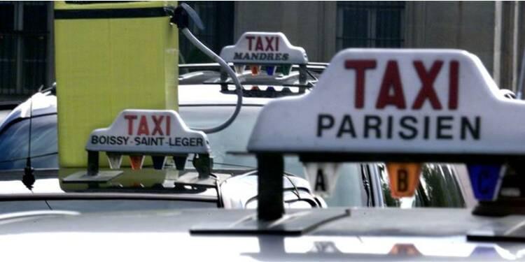Le Conseil d'Etat suspend le décret sur les taxis et VTC
