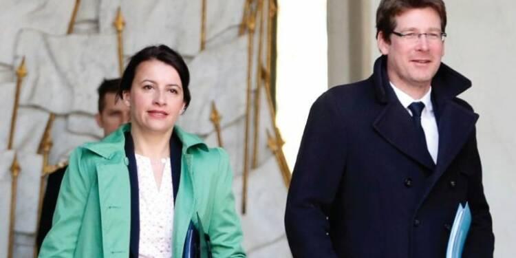Duflot et Canfin refusent un gouvernement Valls