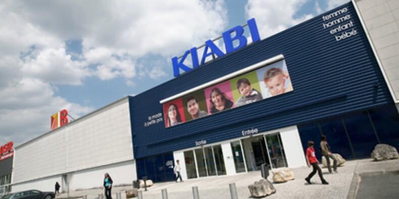 Kiabi mini prix, maxi profits
