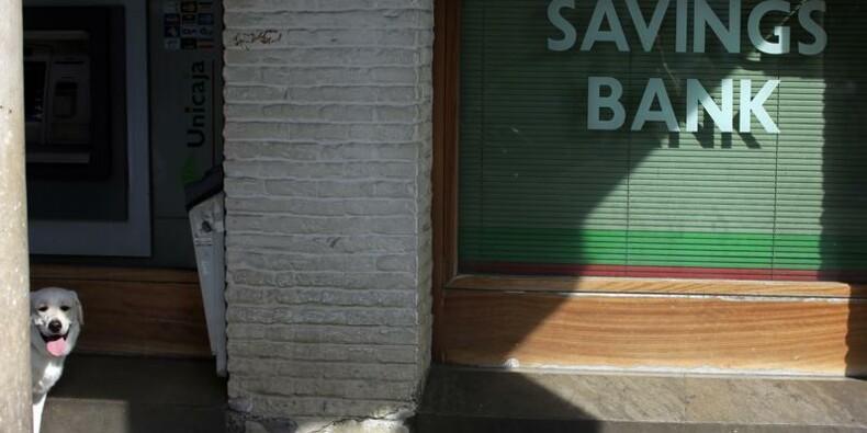 Unicaja et Banco Ceiss fusionnent avec l'aide de l'Etat