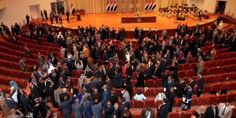 Sunnites et Kurdes claquent la porte du Parlement irakien