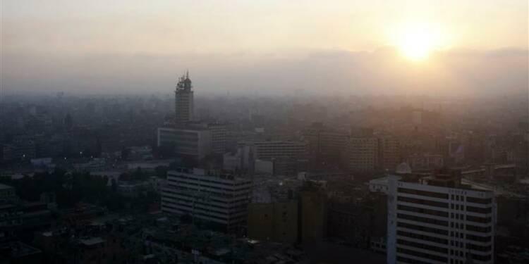Sept morts et 261 blessés dans les heurts de la nuit en Egypte