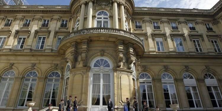 Plainte d'un ex-ambassadeur pour discriminations au Quai d'Orsay