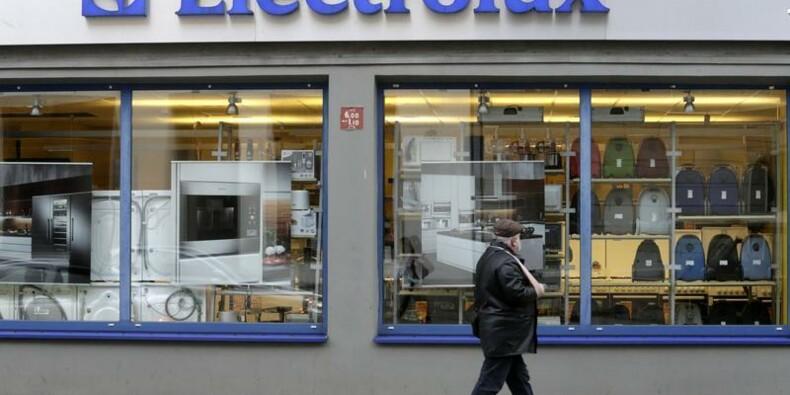 Electrolux anticipe une hausse de la demande en Europe
