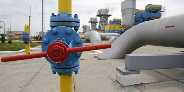 L'UE veut réduire sa dépendance énergétique à l'égard de Moscou
