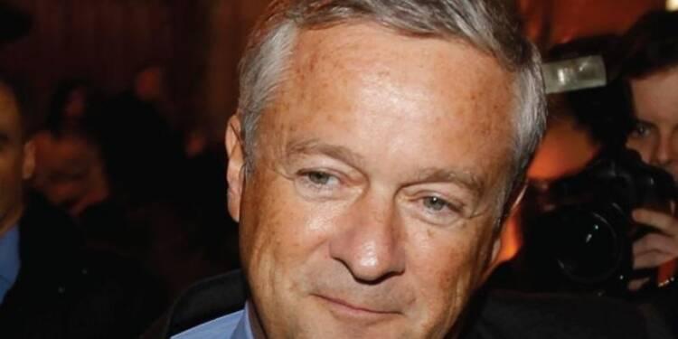 Messier condamné à 10 mois avec sursis et 50.000 euros d'amende