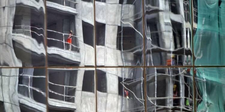 Recul des mises en chantier et des permis de construire en 2013