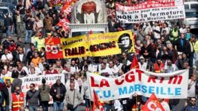 Mobilisation syndicale contre le pacte de responsabilité