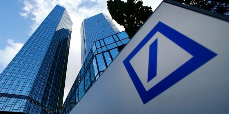 Vers un appel au marché de 5 milliards d'euros de Deutsche Bank?