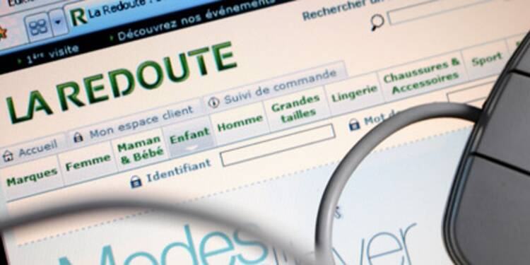 Comment La Redoute négocie son virage Internet