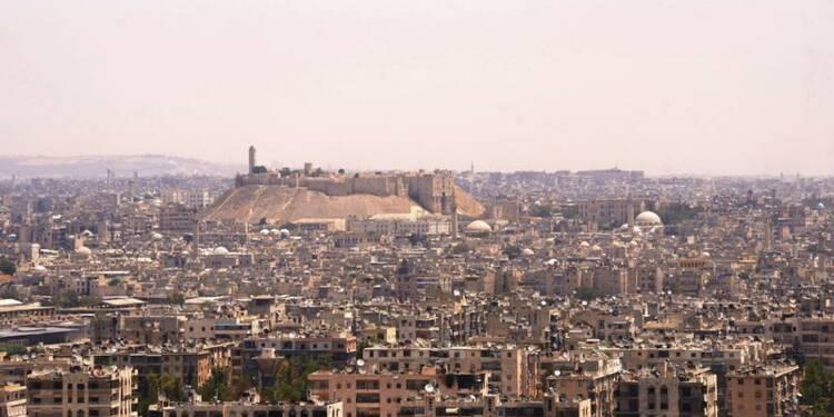 La classe politique divisée sur une intervention en Syrie