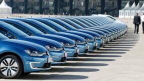 Volkswagen vise 10 millions de ventes dès cette année