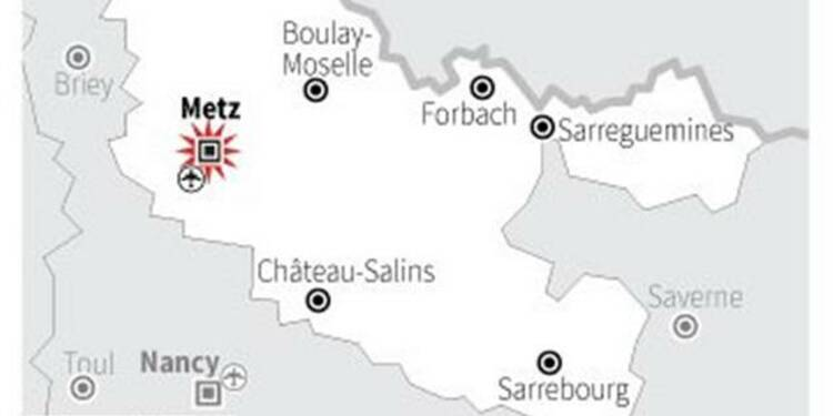 Trois médecins interpellés à Metz pour trafic de Subutex