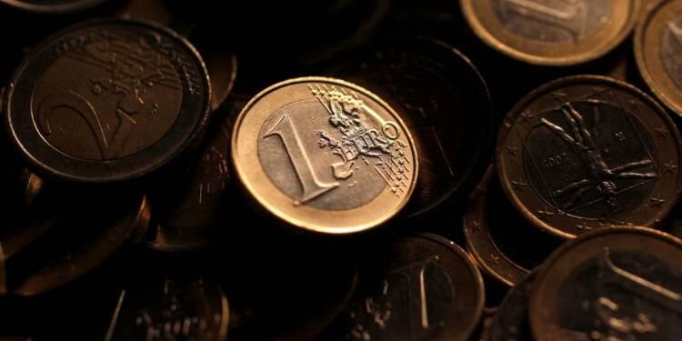 Pour Coeuré, l'euro fort justifie une politique accommodante