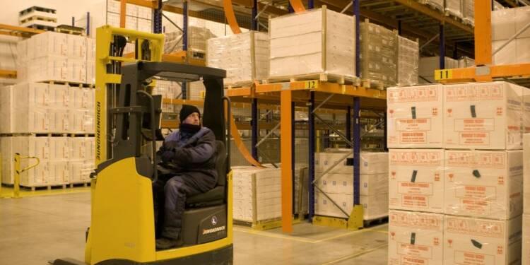 Le commerce mondial en hausse de 4,7% en 2014