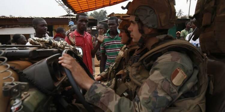 La France forcée de revoir des objectifs mal calibrés en RCA