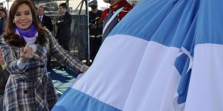 L'Argentine prête à négocier avec tous ses créanciers