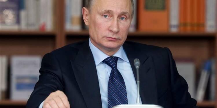 Moscou dément des rumeurs d'accord avec l'Ukraine