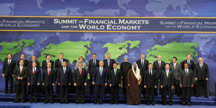 Quelles réformes pour sauver le système financier ?
