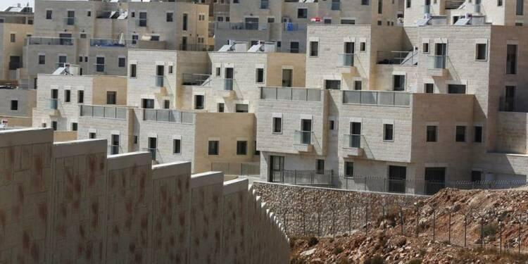 Reprise des pourparlers israélo-palestiniens malgré les colonies