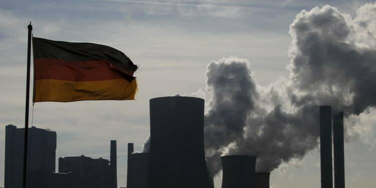 Le secteur privé allemand démarre 2014 sur une note positive
