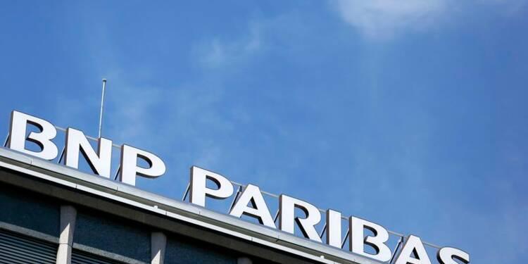 Sapin pas inquiet pour les autres banques après l'affaire BNP