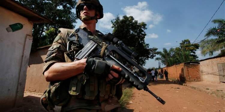 Les attaques contre les civils se poursuivent en Centrafrique