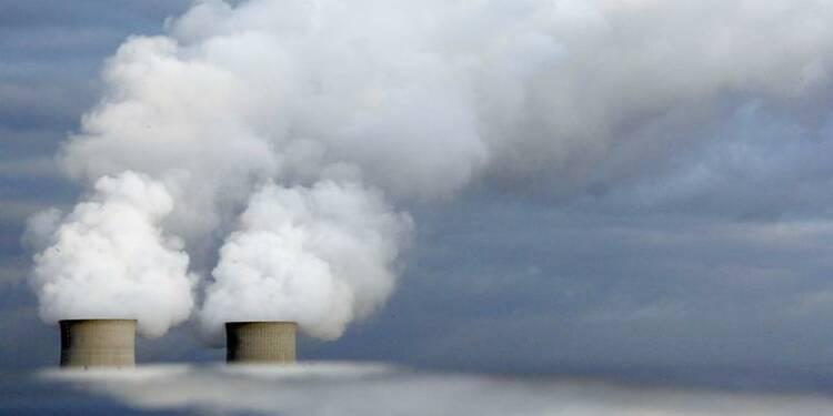 Coup d'envoi de la future contribution climat-énergie