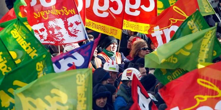 Manifestation intersyndicale le 10 septembre en France
