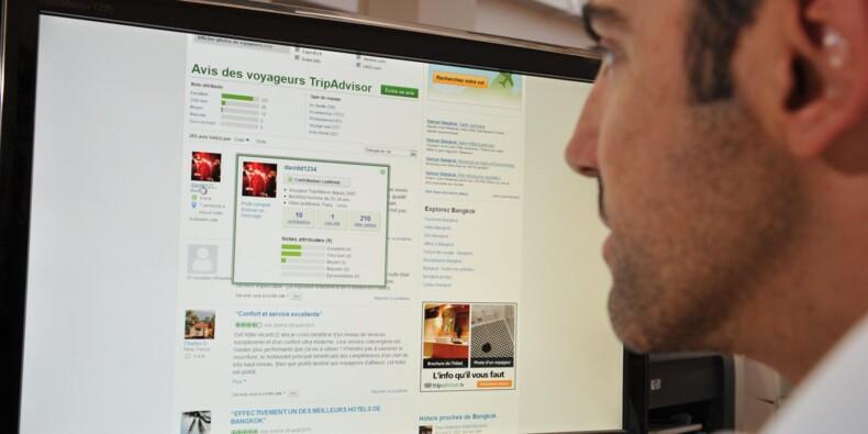 Tripadvisor : chaque avis lui rapporte 14 euros