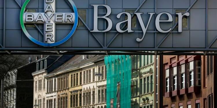 Bayer boucle le rachat d'Algeta pour 2,9 milliards de dollars