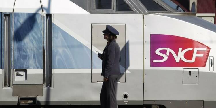Le trafic TGV perturbé dans le Sud-Est