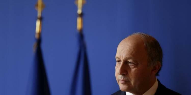 Paris veut classer le Front al Nosra syrien en groupe terroriste