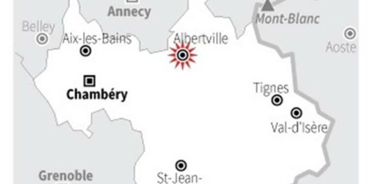 Décès d'un bijoutier d'Albertville abattu lors d'un cambriolage