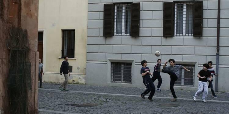 L'Italie dévoile son plan de lutte contre le chômage des jeunes