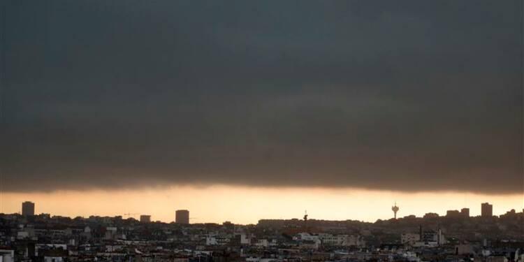 S&P voit une baisse de 3% des prix immobiliers en France en 2014