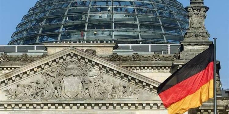Taux d'inflation confirmé à 1,9% en juillet en Allemagne