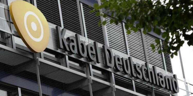 L'OPA de Vodafone sur Kabel Deutschland pourrait échouer