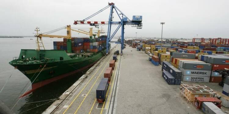 Bolloré, Bouygues, Maersk choisis pour un 2e terminal à Abidjan