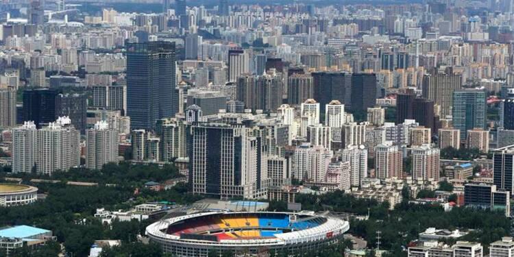 La Chine devrait dégager une croissance de 7,5% cette année