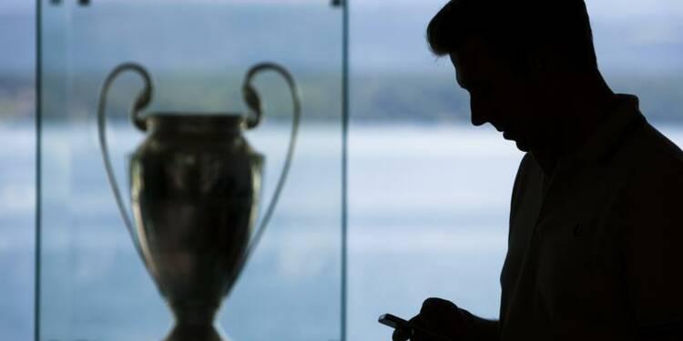 Ligue des champions: l'OL hérite de la Real Sociedad en barrages