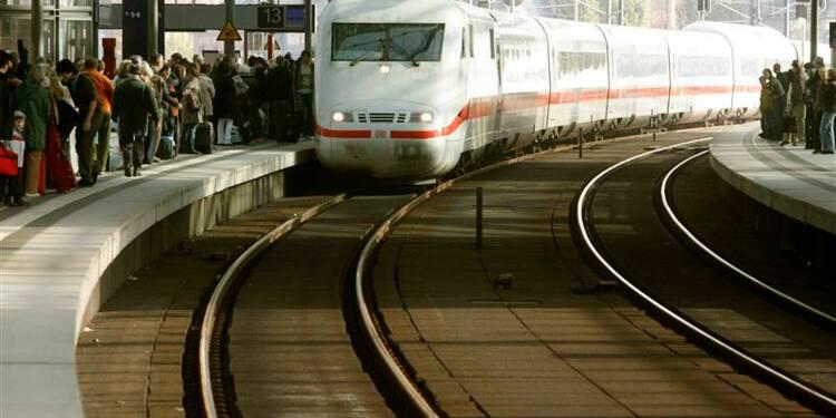 Al Qaïda projetterait des attaques contre les trains en Europe