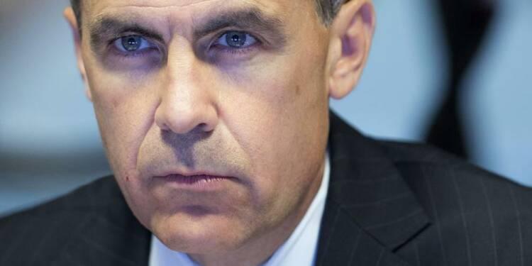 La Banque d'Angleterre ne modifie ni son taux ni ses rachats d'actifs