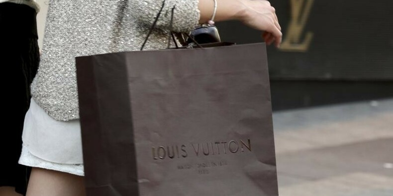 La crise ukrainienne met le secteur européen du luxe sous pression